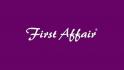 first-affair-logo